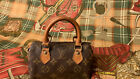 Louis Vuitton Monogram MINI Speedy Authenticated by CarolDiva CUTE