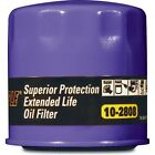 Royal Purple Extended Life Canister Oil Filter P N 10 2808