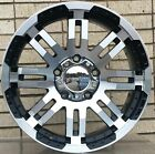 Wheels for 16 Inch CJ5 CJ7 1972 1973 1974 1975 1976 1977 1978 1979 Rims 1802