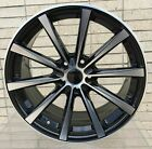4 New 19 Wheels Rims for Kia Optima Sedona Sentry LAND ROVER Freelander 408