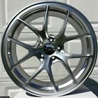 4 New 19 Wheels for Infinity EX35 FX35 EX37 FX37 FX50 G25 G35 G37 Rims 471