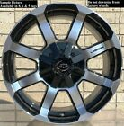 Wheels for 17 Inch CJ5 CJ7 1972 1973 1974 1975 1976 1977 1978 1979 Rims 1824
