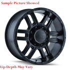 4 New 17 Wheels Rims for Ford Expedition Lincoln Navigator Mark LT 3546