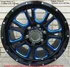 Wheels for 20 Inch CJ5 CJ7 1980 1981 1982 1983 1984 1985 1986 Rims 1813