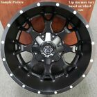 4 New 18 Wheels Rims for Ford Expedition Lincoln Navigator Mark LT 2583