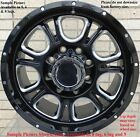 Wheels for 17 Inch CJ5 CJ7 1980 1981 1982 1983 1984 1985 1986 Rims 1830