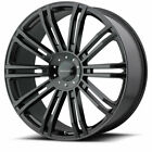 4 New 20 Wheels Rims for Kia Optima Sedona Sentry LAND ROVER Freelander 331