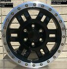 Wheels for 18 Inch CJ5 CJ7 1972 1973 1974 1975 1976 1977 1978 1979 Rims 1814