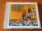 THE GOOD, THE BAD AND THE UGLY CD SOUNDTRACK SCORE - ENNIO MORRICONE