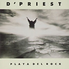 D`PRIEST-PLAYA DEL ROCK CD NEW