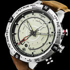 TIMEX EXPEDITION INDIGLO YACHTING TIDE KOMPASS THERMOMETER WR 100M UHR  LICHT