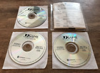 U2 Live From Dublin - Westwood One Radio Network #93-36 - 3CD with Queue Sheets