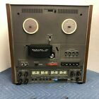 DOKORDER 7140 VINTAGE QUADRAPHONIC 4 CHANNEL - 3 MOTOR - 3 HEAD REEL TO REEL