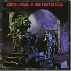 Cirith Ungol - One Foot in Hell CD #8267