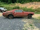 1969 Ford Mustang Mach 1 1969 Ford Mustang Mach 1 M Code 351 4V 4 Speed Car
