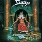 Savatage - Hall of the Mountain King CD #G8757
