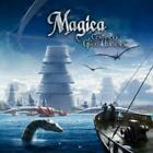 Magica - Center of the Great Unknown CD #72664