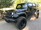 2014 Jeep Wrangler Unlimited Rubicon Fully Loaded w/ Leather, Lifted 2014 Jeep Wrangler Unlimited Rubicon Fully Loaded w/ Leather Heated Seats Lifted