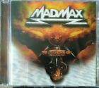 Mad Max - White Sands (2007 CD)