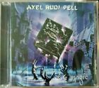 Axel Rudi Pell  - Magic (CD 1997)