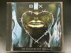 The Pleasure and the Pain by The Box (CD, Jan-1991, Capitol/EMI Records) Rock