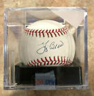 YOGI BERRA PSA DNA CERTIFIED SIGNED OFFICIAL MLB BASEBALL AUTOGRAPHED