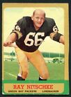 Ray Nitschke Cards, Rookie Card and Autographed Memorabilia Guide 3