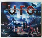 UFO - A Conspiracy Of Stars  (CD 2015)
