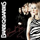 BARBE-Q-BARBIES-BORROWED TIME CD NEW