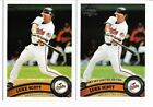 2011 Topps Series 1 Baseball Cards 4
