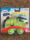 My First Thomas and Friends Rattle Roller Percy