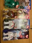 1999 McDonald's TY Beanie Babies Collectors Set RARE ERRORS 1993 Unopened