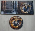 Messiah's Kiss Get your bulls out! - 2014 Massacre Digipack