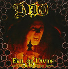 DIO-EVIL OR DIVINE: LIVE IN NEW YORK CITY (ARG) CD NEW