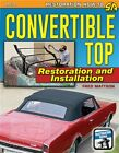 CONVERTIBLE RESTORATION INSTALLATION TOP MANUAL BOOK MATTSON