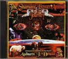 Auburn J Druid The Shamanic Animal Power Journey CD invoke your power animal USA