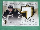 James Neal Cards and Memorabilia Guide 8