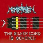 Mortification The Silver Cord Is Severed CD OZ IMPORT! Christian Death Metal NEW