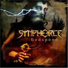 Symphorce - Godspeed CD #26263