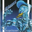 Digger ‎– Stronger Than Ever RARE NEW CD! FREE SHIPPING!