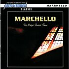Marchello ‎– The Magic Comes Alive RARE NEW CD! FREE SHIPPING!