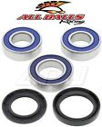 Rear Wheel Bearings ZX14R ZX12R ZX10R ZX9R ZX7RR ZX7R ZX6RR ZX-6R ALL BALLS