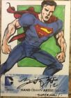 2012 Cryptozoic DC Comics The New 52 Trading Cards 14