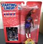 1997 extended ANTONIO MCDYESS Rookie Phoenix Suns Starting Lineup Basketball