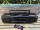 PANASONIC RX-DT80 Stereo Boombox