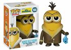 Ultimate Funko Pop Minions Figures Gallery and Checklist 33