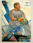 2019-20 Topps Finest UEFA Champions League Soccer Cards 27