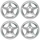 Honda Prelude 1997 2001 16 OEM Wheel Rim Set