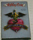 Motley Crue Without You Cassette Single 1989 Vg++ To Nm Vince Neil Tommy Lee Oop