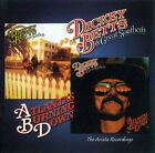 Dickey Betts Great Southern – Great Southern / Atlanta's Burning Down 2 LP in CD